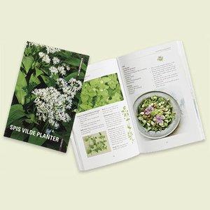 Kogebogen om vilde planter